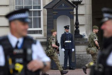 La Operación Temperer ordena a casi 4.000 militares sustituir a la policía en las actividades de monitoreo y vigilancia
