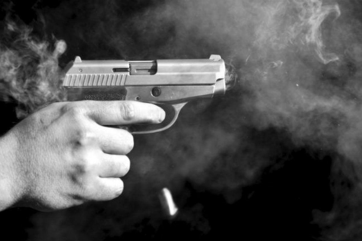 Sonido de disparos ayuda a resolver crímenes