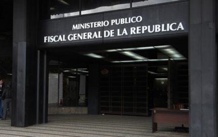 La Fiscalía General de Venezuela ofreció un reporte de los fallecidos, tras la muerte de 2 estudiantes en el interior del país