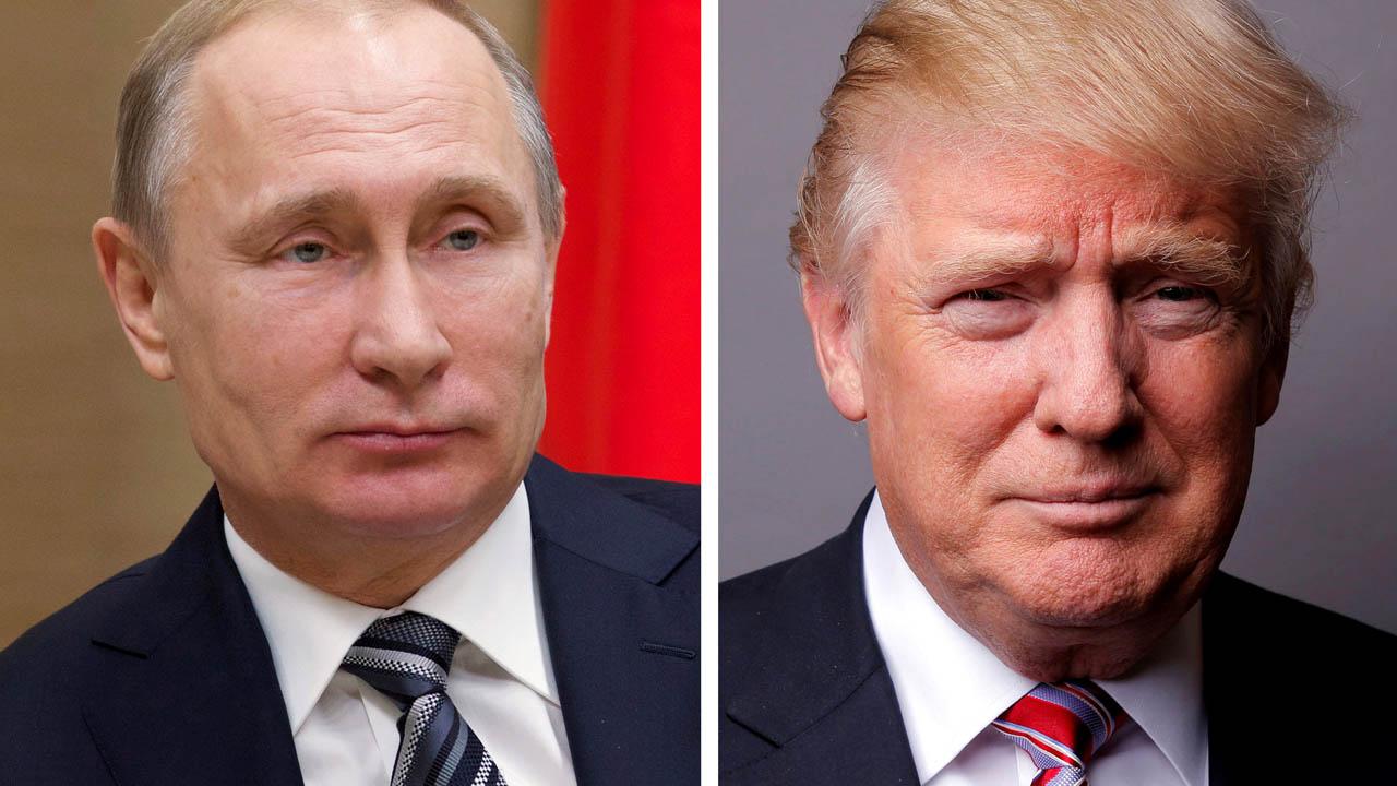Ambos mandatarios buscan reducir la hostilidad entre ellos y coordinar acciones contra el terrorismo internacional