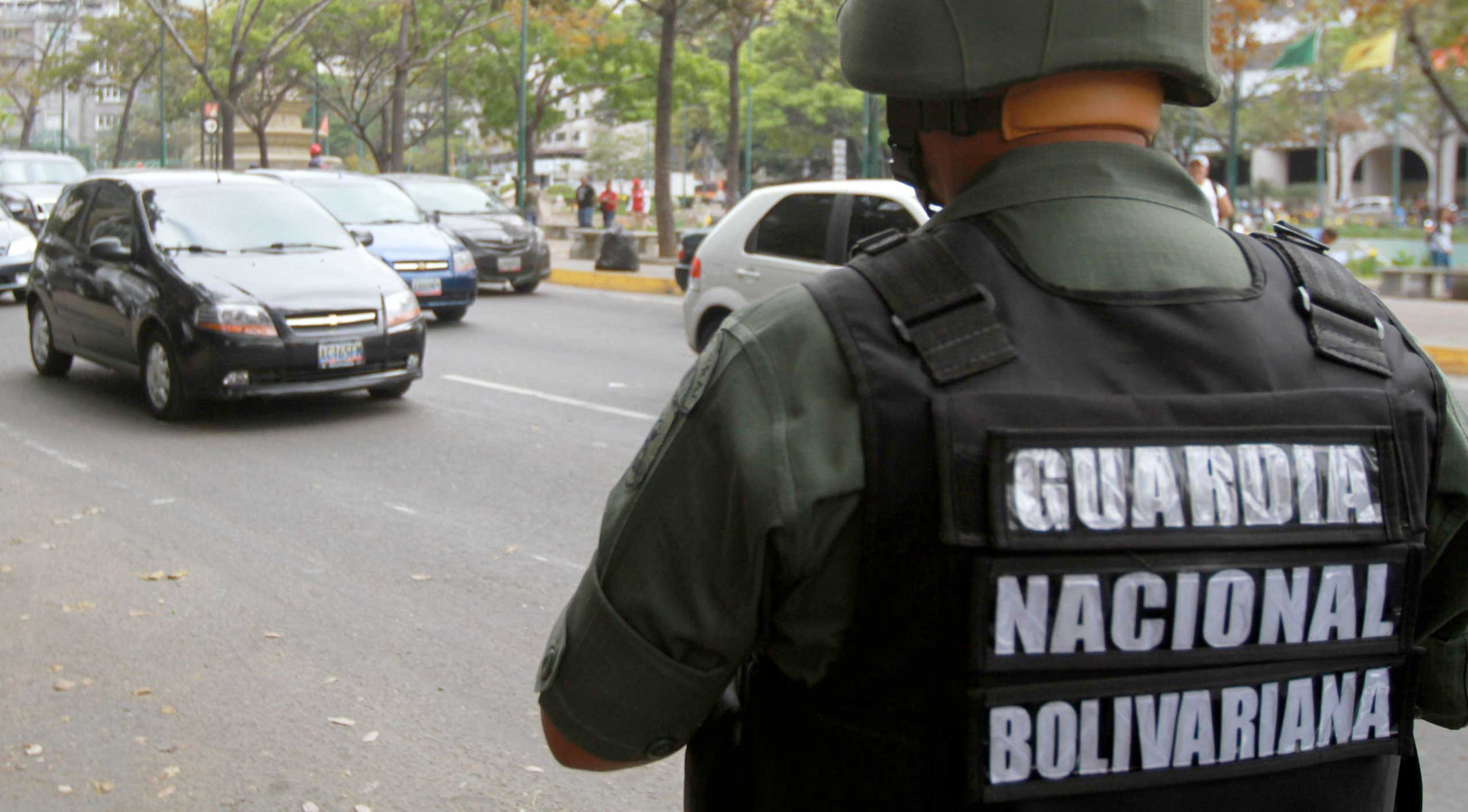 El Sindicato Nacional de Trabajadores de la Prensa informó el suceso, que después fue confirmado por el propio fotógrafo
