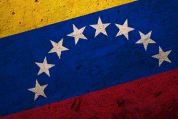 En duelo por Venezuela