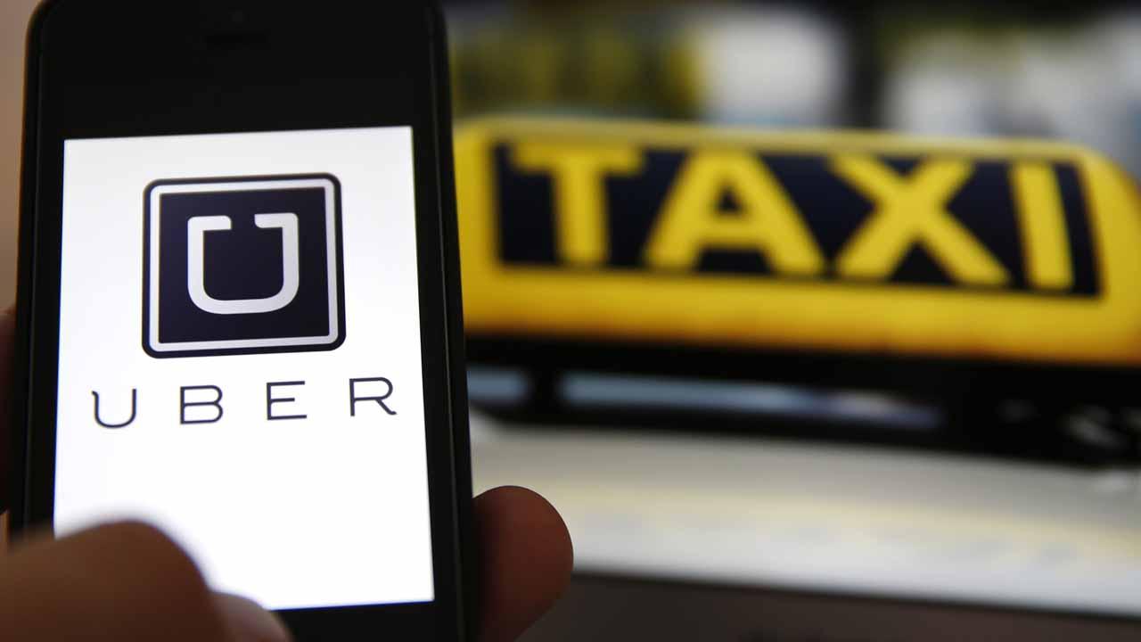 La empresa de transporte le dará 900 dólares a cada conductor neoyorquino