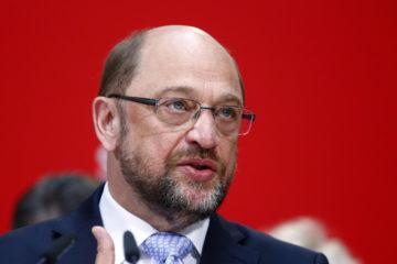"""El máximo representante del Partido Socialdemócrata Alemán (SPD) dijo que asumir una derrota """"no es fácil, están decididos a aceptar el desafío"""""""