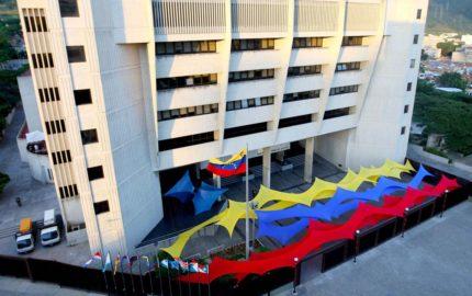 El TSJ catalogó como nula la Resolución n° 651 que establecía el nombramiento vicefiscal general de la República