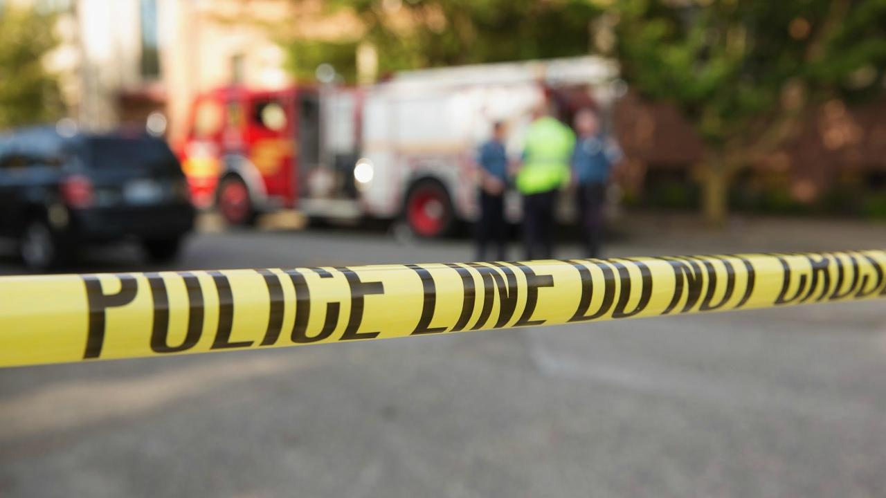 Tres personas, entre ellas agentes de seguridad, fueron atropellados la noche del jueves en EE.UU.