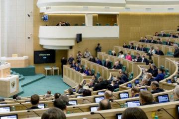 La Camara Alta del Parlamento dio pie a la polemica ley que afectará directamente a 1.6 millones de ciudadanos en Moscu