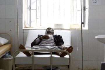 La OMS reveló que durante el mes de mayo 54 personas murieron elevando la cifra a 532 victimas mortales