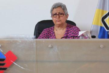 Tibisay Lucena presidenta del ente rector dio a conocer que los comicios se llevarán a cabo el proximo 10 de diciembre