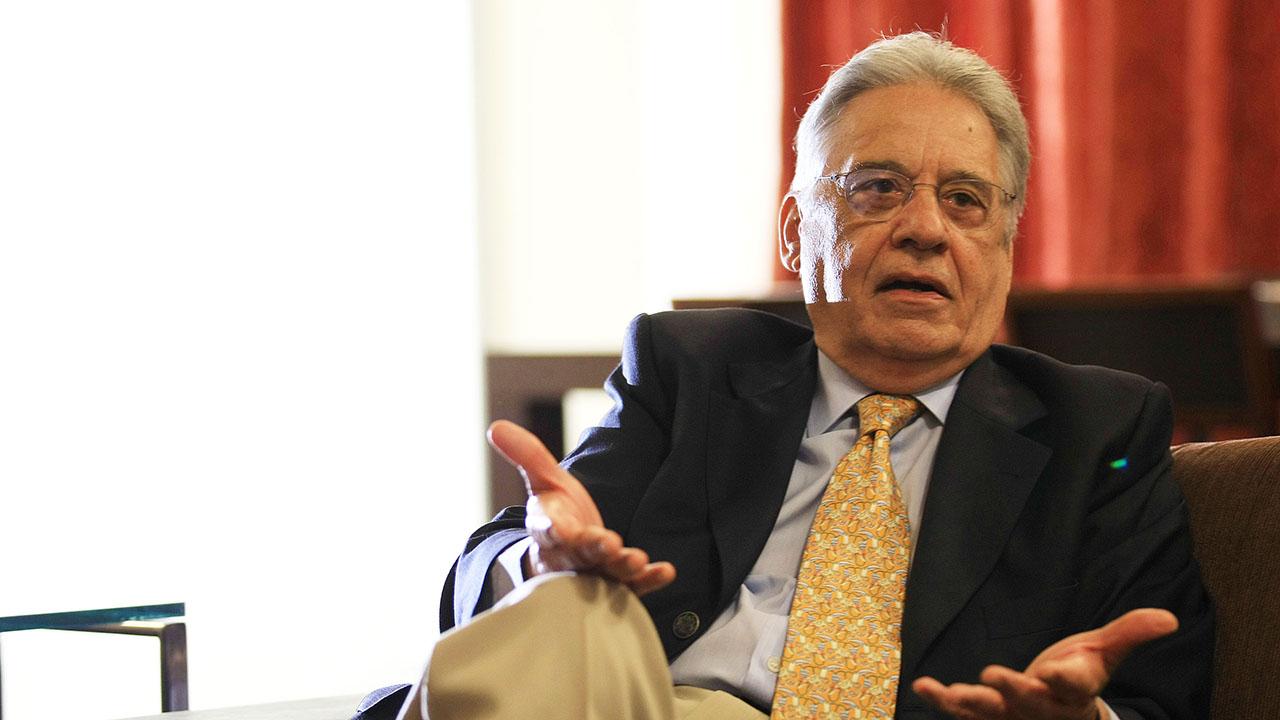 El ex presidente espera que los comicios se realicen en febrero o marzo para que el gobierno de Temer sea legitimado