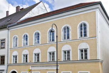 El Tribunal Constitucional de Viena nego la apelacion impuesta por la dueña original de la residencia a principios de año