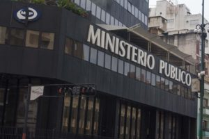 El Ministerio Público pide apelar la decisión que negó la medida de privativa de libertad contra el sargento que arrolló a un joven en una manifestación
