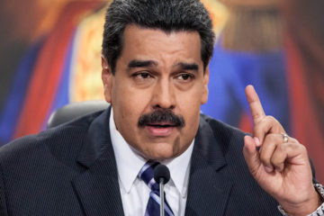 El ejecutivo aseguro que el piloto trabajaba para el ex ministro Rodriguez Torres quien confirmo vinculos con la CIA