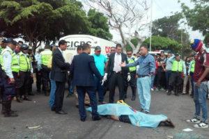 El responsable de la muerte de Luis Vera será imputado este mismo 15 de junio por la fiscal 11° de la jurisdicción del lugar