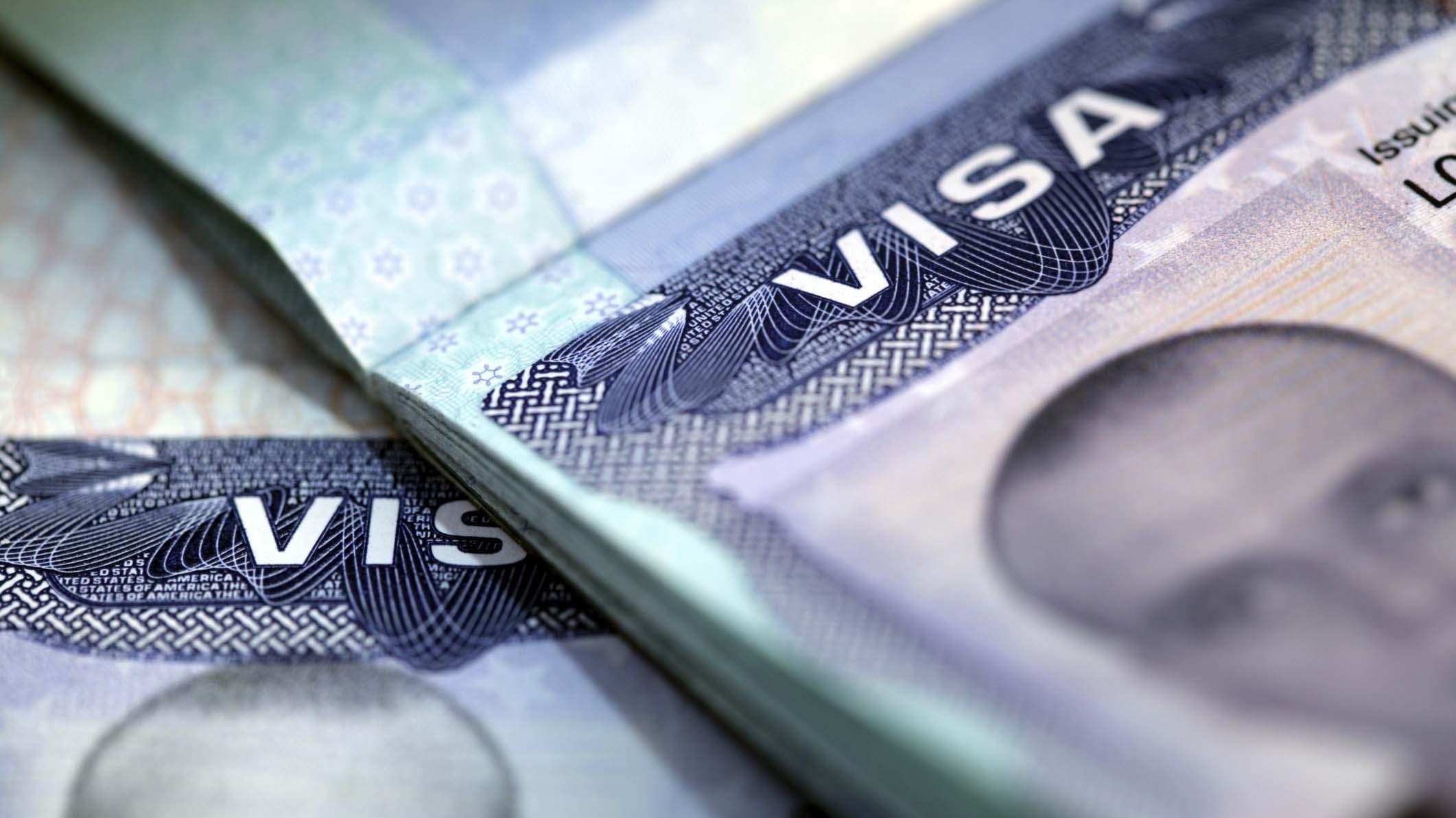Doblellave-Solicitantes de visas a EE.UU. deberán presentar historial de redes sociales