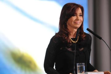 Los datos recogidos serán presentados a la Administración Federal de Ingresos Públicos (AFIP), el organismo tributario de Argentina