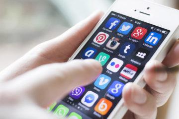 El presidente de Tendencias Digitales, Carlos Jiménez, asegura que ante la censura, los usuarios se refugian en las redes para informarse