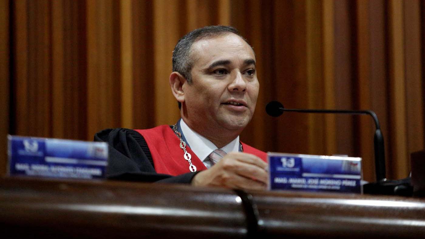 El dirigente del máximo tribunal anunció que el diputado será juzgado por tribunales penales ordinarios