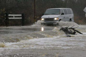 Las fuertes lluvias generan un gran peligro: las inundaciones. Conozca las mejores formas de protegerse en caso de un desastre natural de este tipo