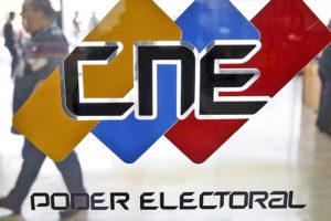 Copei, PPT y MAS están entre las organizaciones con fines políticos que entrarán en la prórroga del CNE