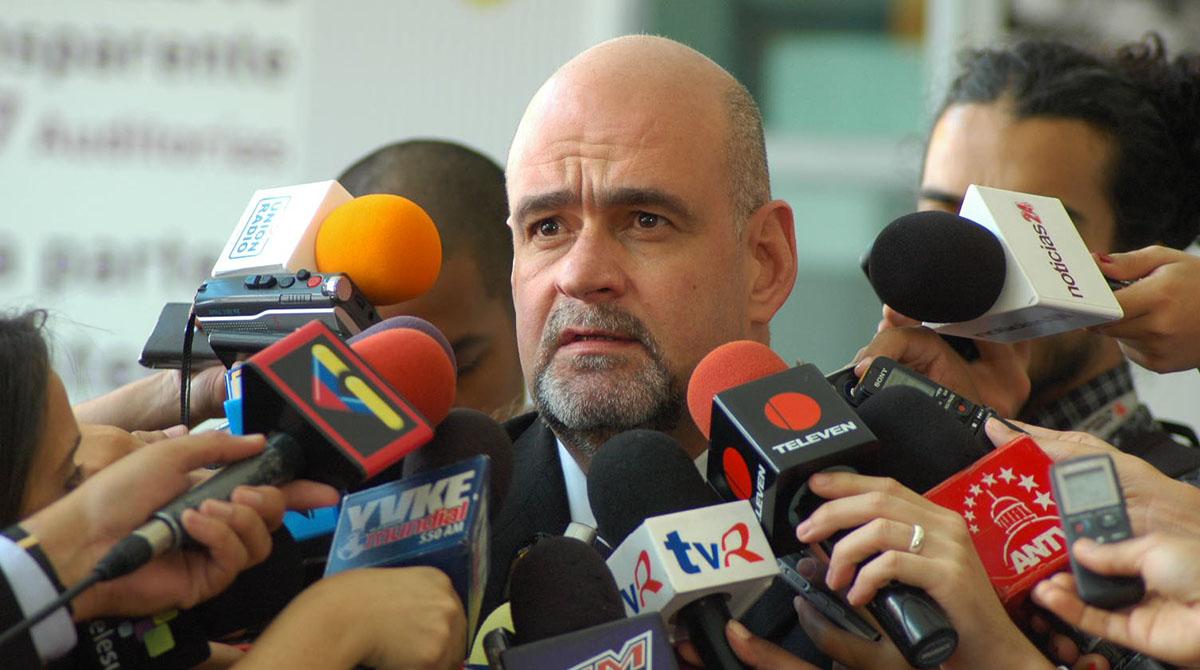Gustavo Pulido Cardier, actual Secretario General de Gobierno, asumirá la administración de la entidad