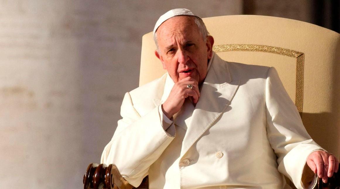 El Sumo Pontífice convocó un encuentro para impulsar el acuerdo educativo mundial