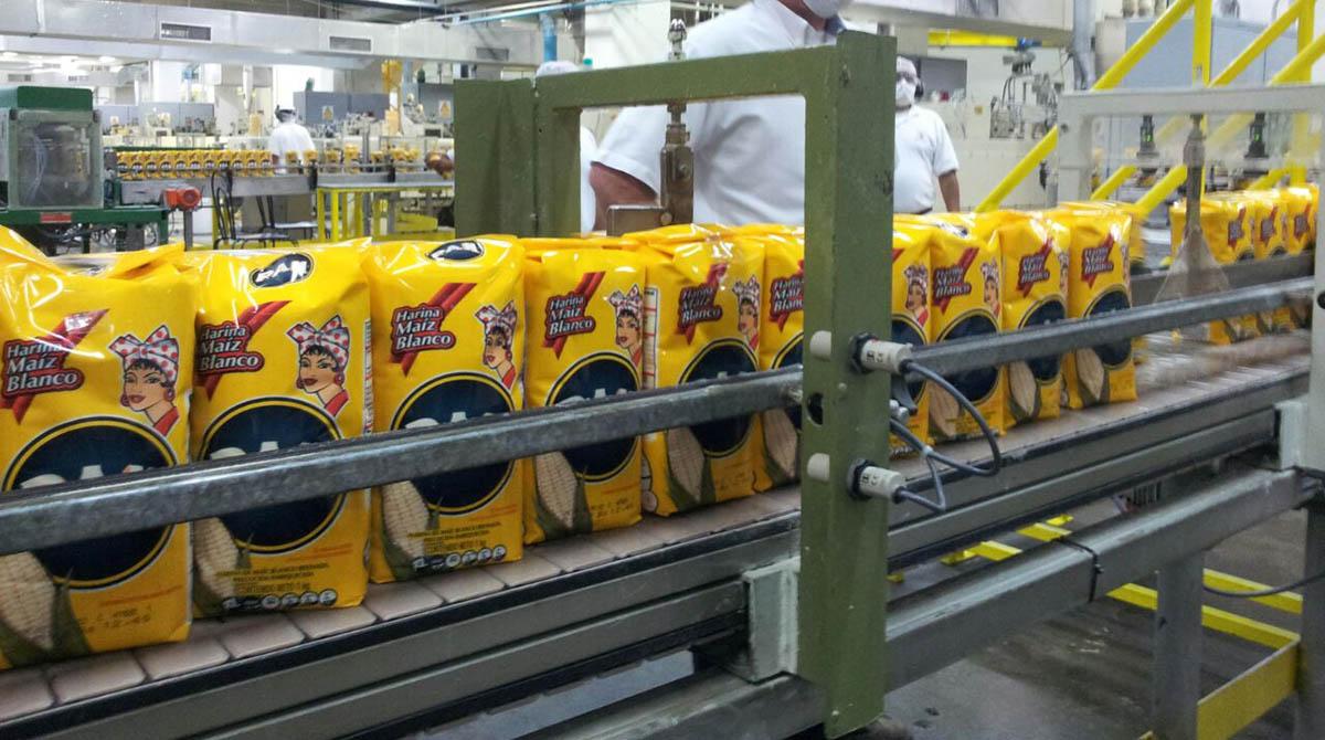 Las tres plantas productoras de este alimento en el país van a operar en su máxima capacidad, mientras la materia prima lo permita