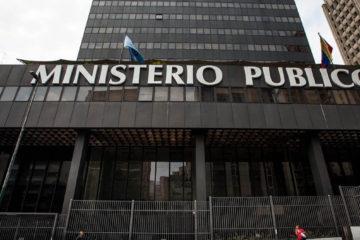 Ambos decesos ocurrieron el pasado viernes 2 de junio en la parroquia El Valle, en Caracas