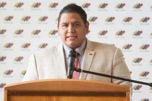 Luis Emilio Rondón advirtió que estas elecciones podrían ser canceladas si primero se instala la Constituyente