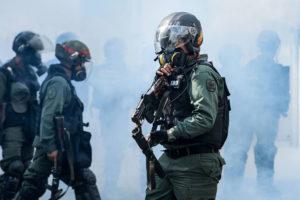 El Ministerio Público pidió una acción de protección en vista de las actuaciones de los cuerpos de seguridad del Estado