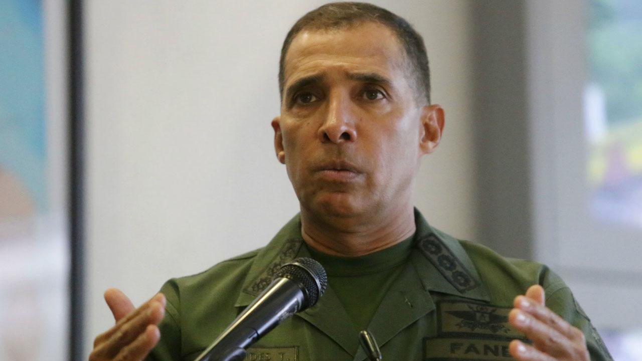 Torres rechazó acusación de violador de derechos
