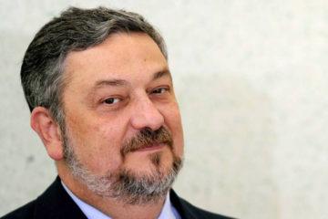 Antoncio Palocci recibió una sentencia de 12 años y dos meses por cometer delitos de corrupción