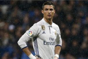 El jugador del Real Madrid, deberá sentarse en el banquillo, el próximo 31 de julio