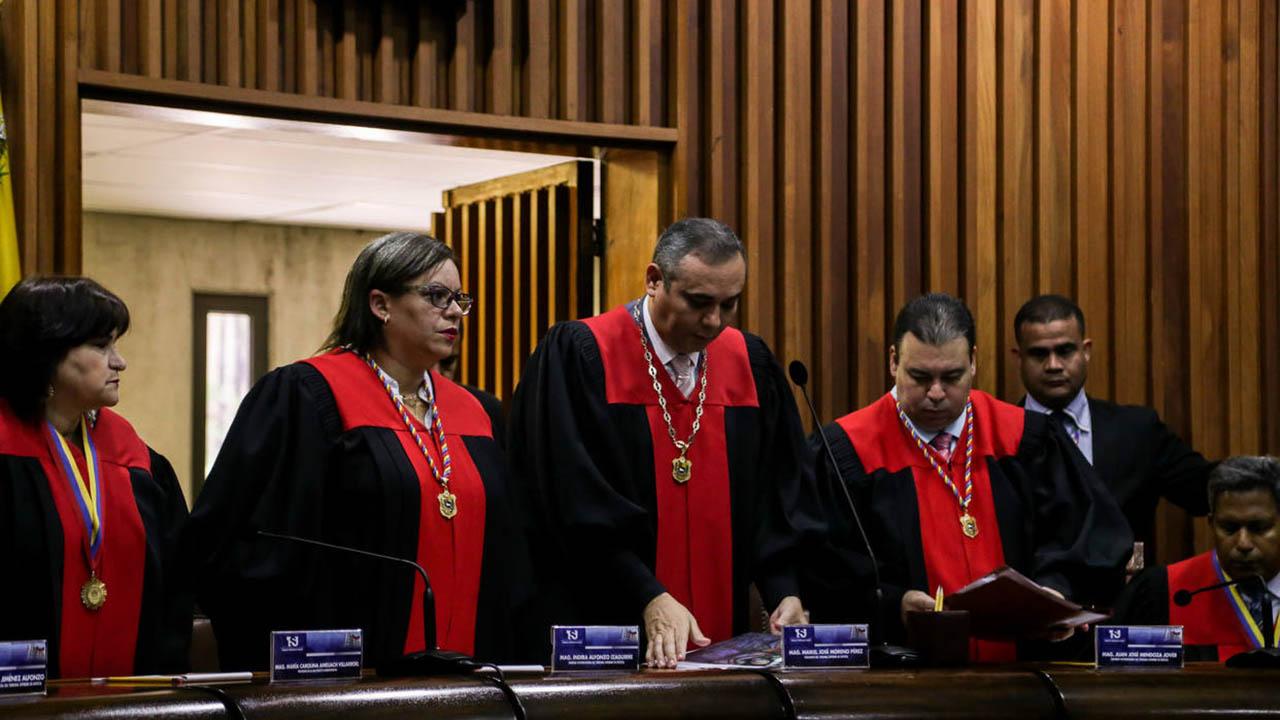 El TSJ admitió el recurso de interpretación solicitado por Tarek William Saab, que pide aclarar las competencias del órgano del Poder Público