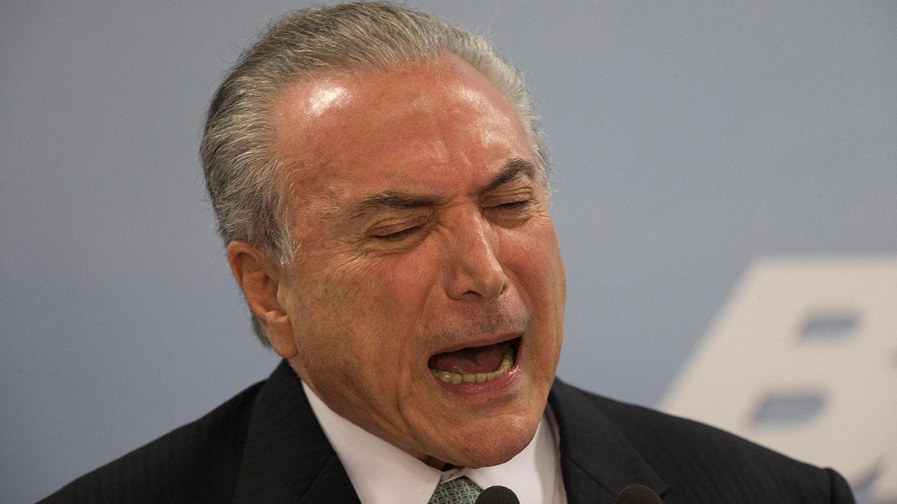 El ministro del Supremo Tribunal Federal de Brasil, Luiz Edson Fachin llevó la acusación directamente a los parlamentarios