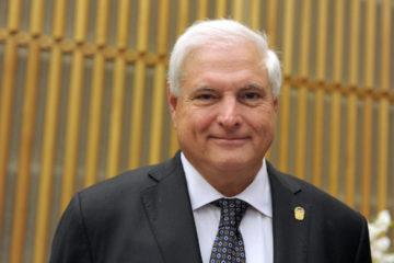 RicardoMartinelli fue privado de libertad por no comparecer a una audiencia en Panamá