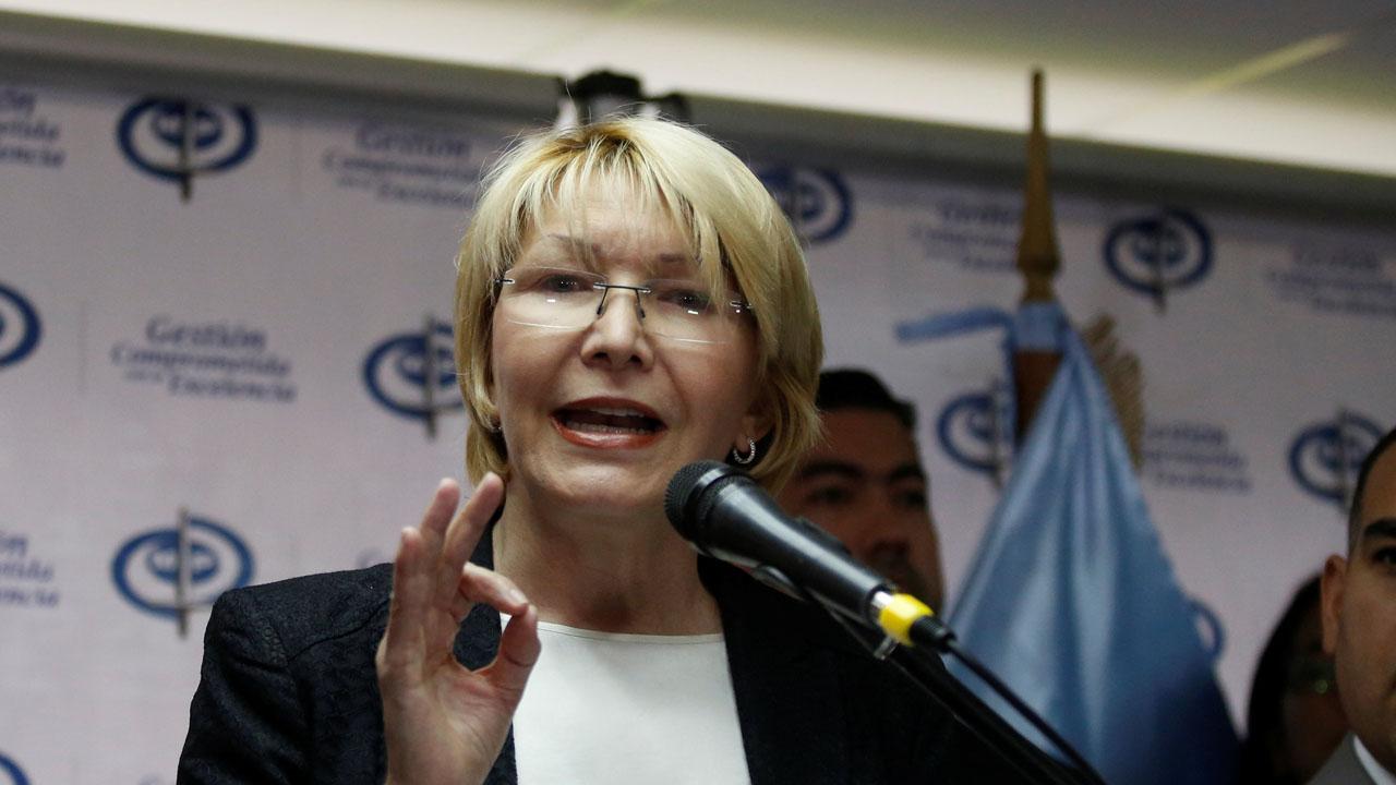 Ortega Díaz informó que el MP contabiliza 74 fallecidos y que la actuación del TSJ representa un riesgo para la democracia en el país