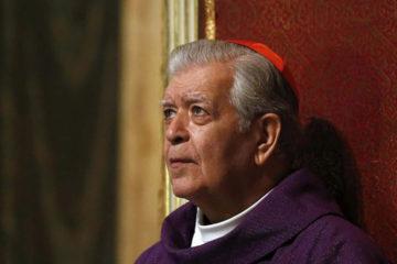Urosa Savino se reunirá con el papa