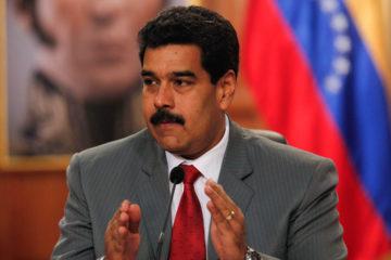 presidente Maduro quiere elecciones