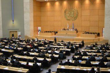 La ONU inaugura oficinas en la Asunción