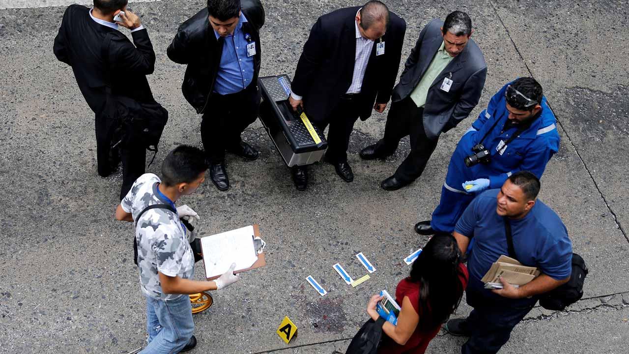 El Ministerio Público, a través de un programa radial, dio las cifras de personas fallecidas durante las manifestaciones