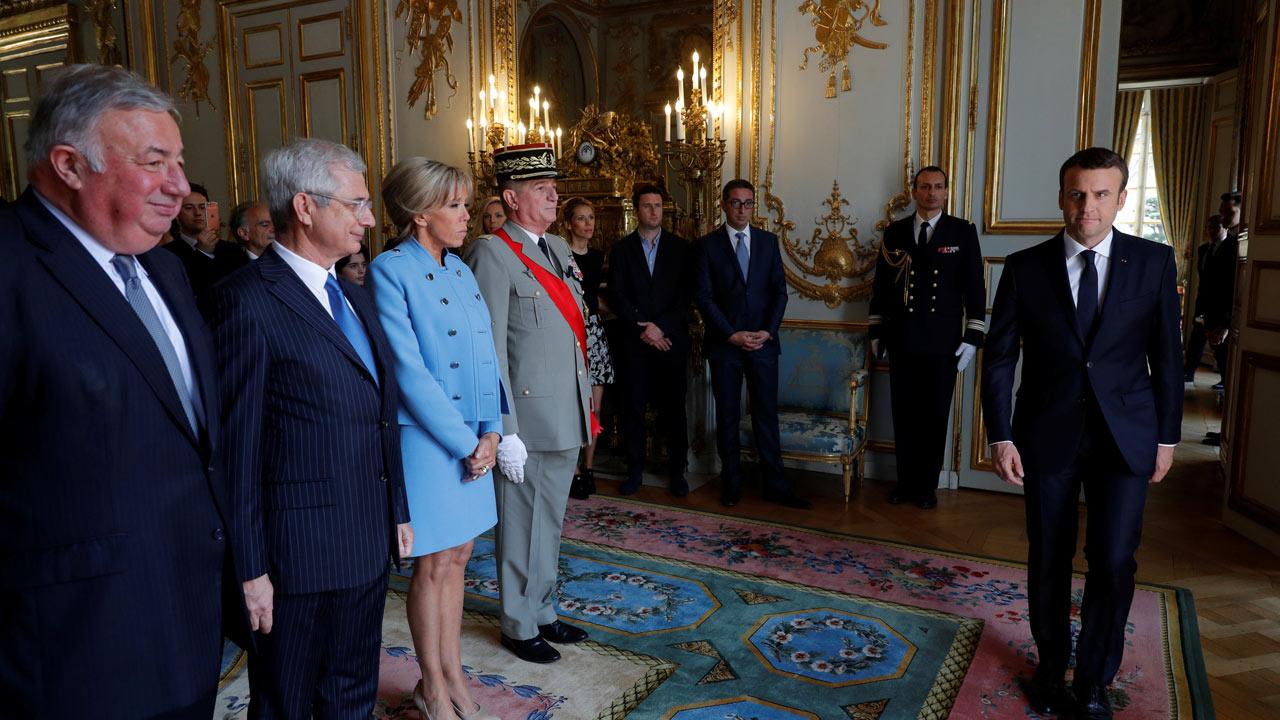El partido La República en Marcha comandó la primera vuelta de votaciones de franceses en el extranjero