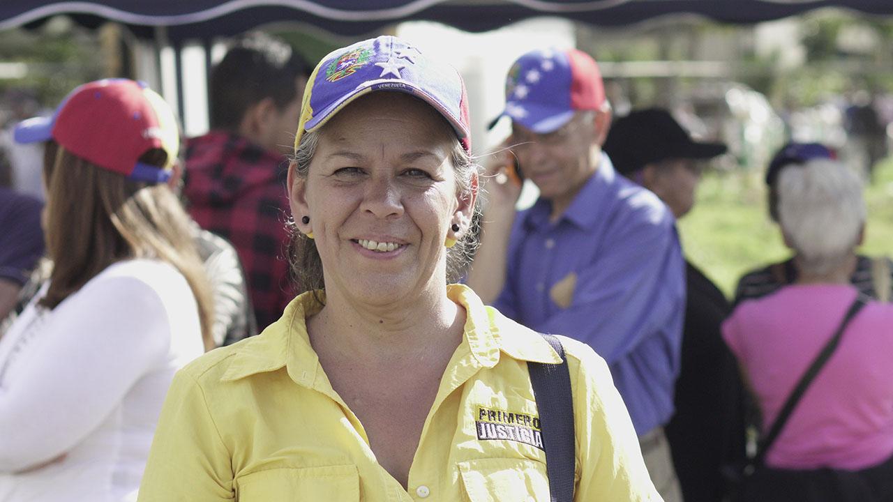 Concejal María Alejandra López