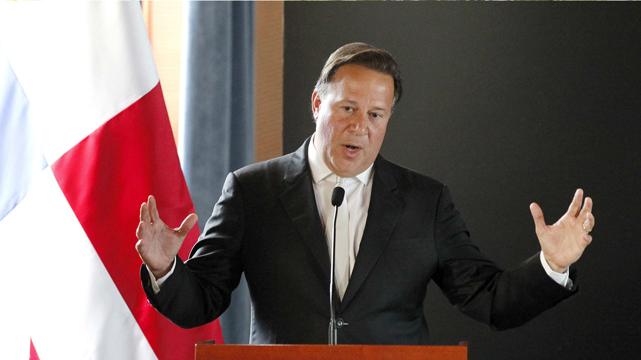 Doblellave-Panamá espera resolver tensión diplomática con Venezuela
