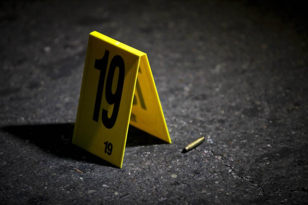 Ricardo Campos perdió la vida luego de recibir un impacto de bala en las cercanía de su casa en Cumaná