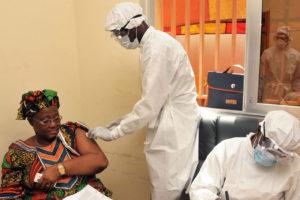 El ente internacional aseguro que esta trabajando en una campaña de vacunacion para aplicar las 500 mil dosis recibidas