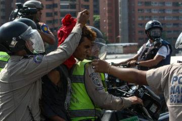 Alfredo Romero director del Foro Penal Venezolano aseguro que solo en el estado Zulia se registraron 42 detenciones