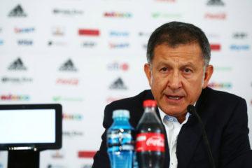 La organizacion azteca aseguro que tras una revision de la documentacion la suspension por seis juegos oficiales se mantendra