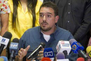 El diputado aseguro que los venezolanos no deberan esperar hasta las 2 00 am el 16 de julio