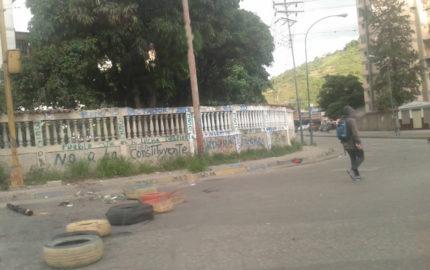 De acuerdo con el concejal Jesus Armas los registros se llevaron a cabo especificamente en los bloques 10 15 13 y 12 de Ruiz Pineda